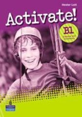 Activate! B1 Grammar & Vocabulary Book