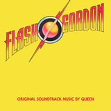 Queen / Flash Gordon (Original Soundtrack Music)(LP)