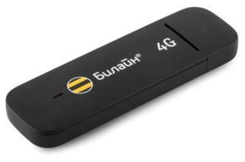 Huawei E3370 3G/4G LTE USB-модем (любая СИМ)