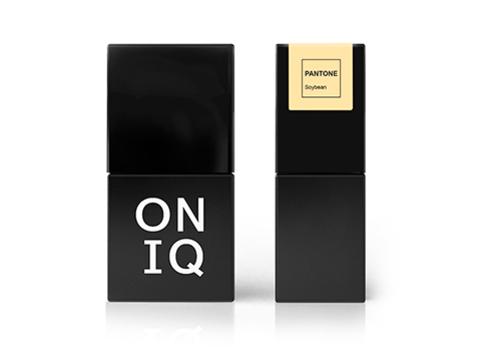 OGP-142 Гель-лак для покрытия ногтей. Pantone: Soybean