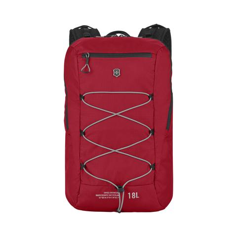 Рюкзак Victorinox Altmont Active L.W. Compact Backpack, red, фото 9