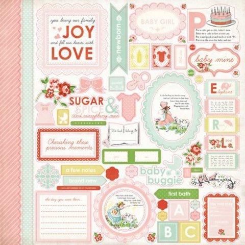Набор стикеров JOY LOVE