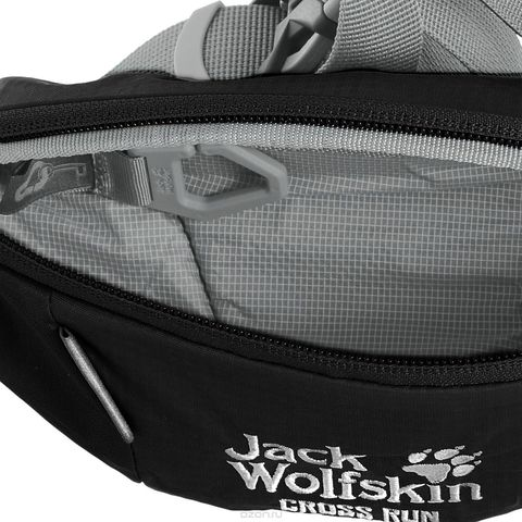 сумка поясная Jack Wolfskin Cross Run