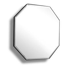 Зеркало M1700B черный (PC-02)