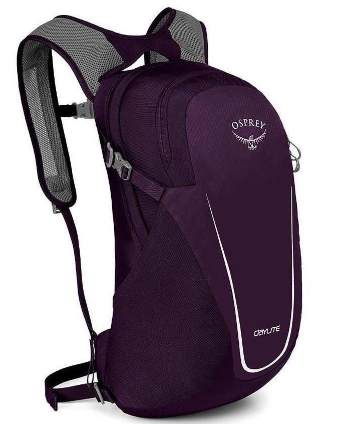 Городские рюкзаки Рюкзак Osprey Daylite 13 Amulet Purple daylite_f19_side_amulet_purple_1.jpg