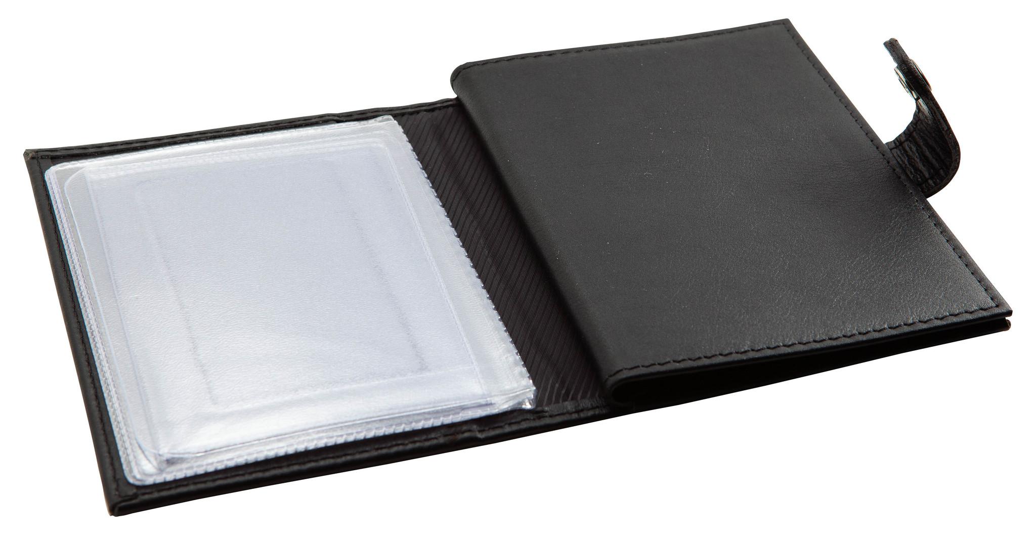 Портмоне для автодокументов и паспорта Nissan