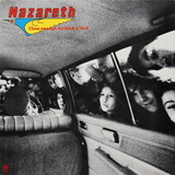 Nazareth / Close Enough For Rock 'N' Roll (LP)