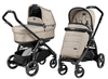 Коляска 2 в 1 Peg Perego Book Plus Pop-Up