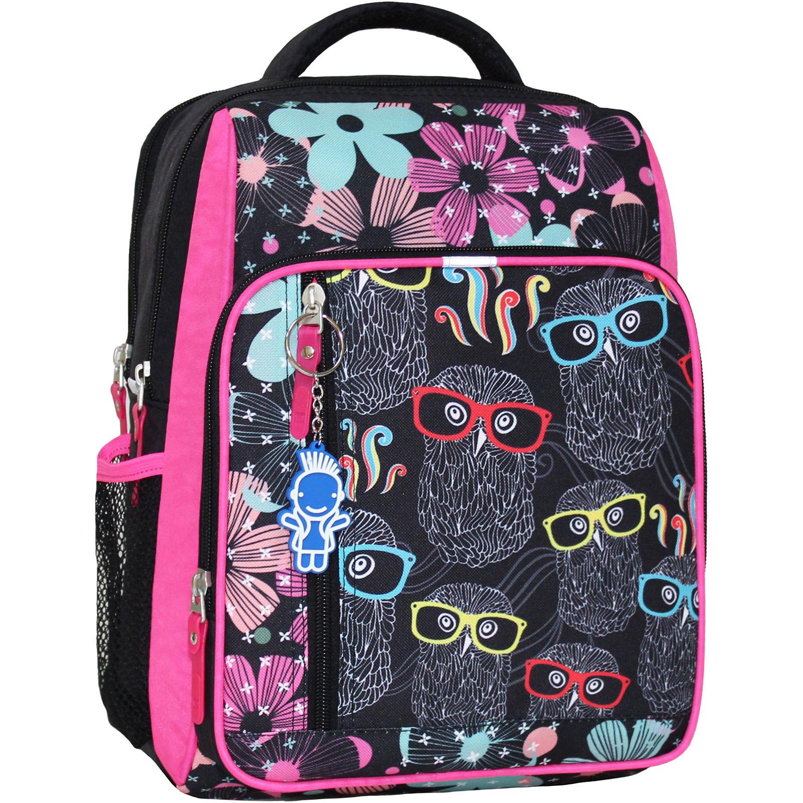 Школьные рюкзаки Рюкзак школьный Bagland Школьник 8 л. черный 403 (00112702) IMG_4969_2403_.JPG