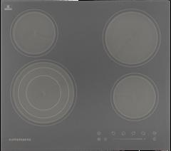 Варочная панель Kuppersberg ECS 603 GR