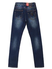 3-109 джинсы мужские, синие