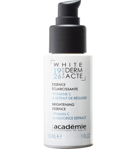 Academie White Derm Acte Brightening Essence Vitamin C & Liquorice Extract