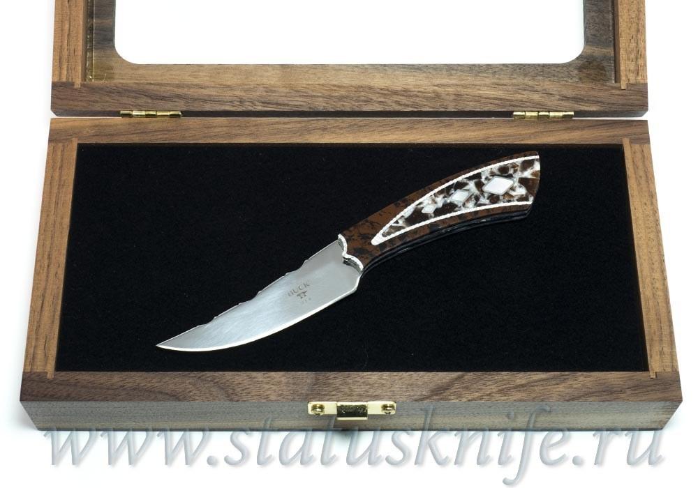 Нож Buck Scorpion Stinger Knife Limited
