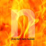 Nine Inch Nails ‎/ Broken (12' Vinyl EP+7' Vinyl EP)
