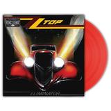 ZZ Top / Eliminator (Coloured Vinyl)(LP)