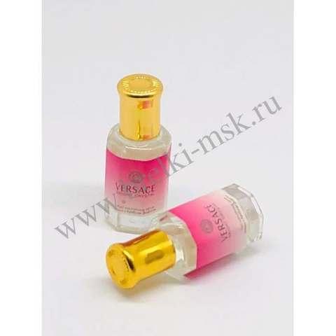 Масляные духи Versace Bright Crystal 12 ml. (Женские)
