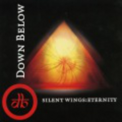 DOWN BELOW (ex-CRYPTIC CARNAGE)   SILENT WINGS:ETERNITY  2004