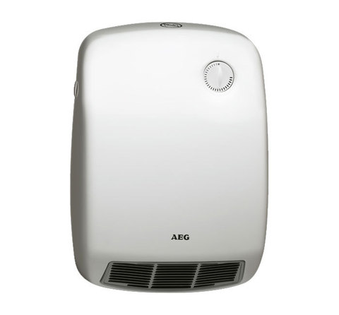 Настенный тепловентилятор AEG VH 211
