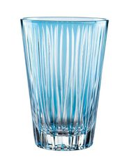 Набор стаканов 2шт 360мл Nachtmann Sixties Lines Aqua
