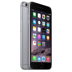 Apple iPhone 6 Plus Space Gray 64 Gb