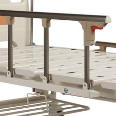Кровать функциональная механическая Armed FS3031W с принадлежностями