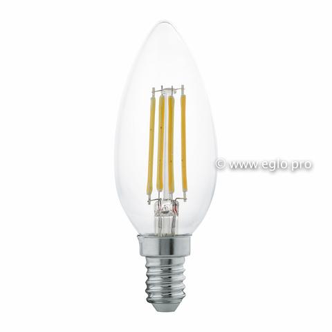 Лампочка Eglo LM LED E14 11496