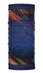 Шарф-трансформер с подкладкой из флиса Buff Polar Reversible Ionosphere Night Blue