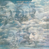 Weather Report / Sweetnighter (LP)