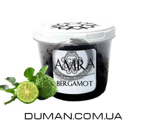 Табак Amra Bergamot (Амра Бергамот) |Sun
