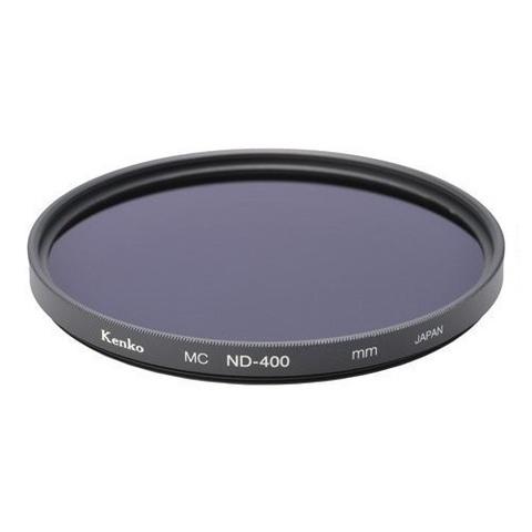 Нейтрально-серый фильтр Kenko MC ND400 на 62mm