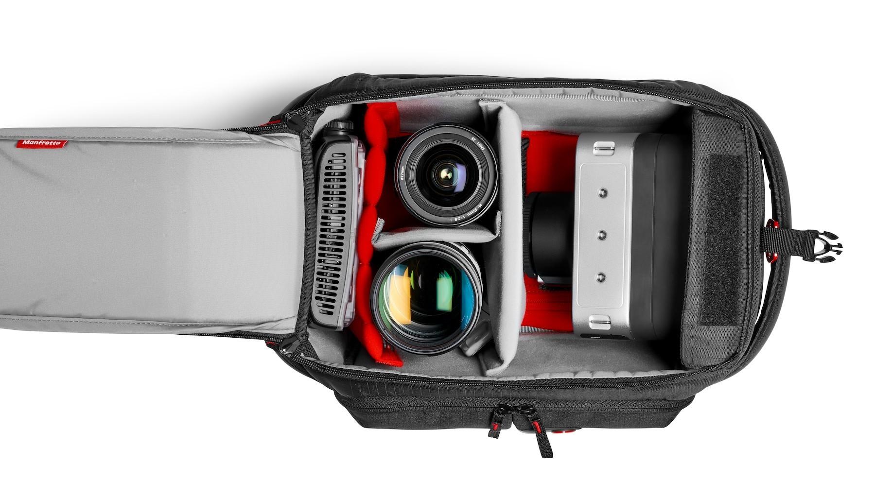 Manfrotto Pro Light Video PL-CC-191N