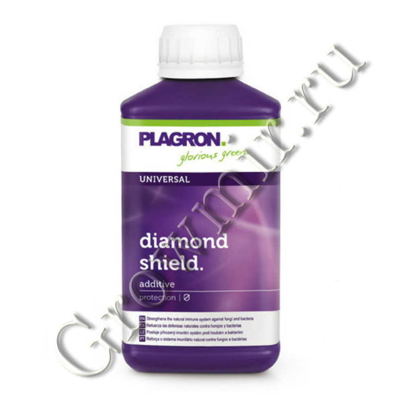 Plagron Diamond Shield 250 ml