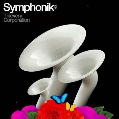 Thievery Corporation / Symphonik (2LP)