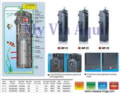 Внутренний фильтр-стерилизатор SunSun JUP-23