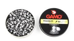 GAMO MAGNUM 4,5 мм  0,49г. (250шт.) пули пневматические