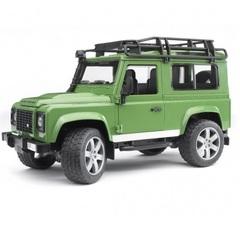 Bruder Внедорожник Land Rover Defender (02-590)