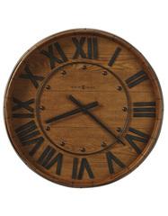 Часы настенные Howard Miller 625-453 Wine Barrel Wall