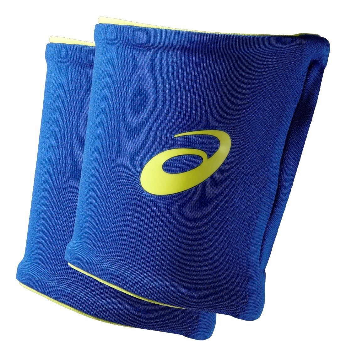 Напульсники для занятий спортом Asics Core Wristband (132085 8107) синие фото