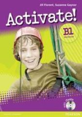 Activate! B1 Workbook without Key/CD-Rom Pack V...