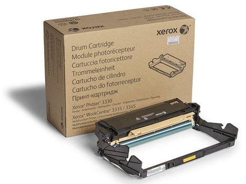 Барабан Xerox 101R00555 для Xerox Phaser 3330, XEROX WorkCentre 3335, WorkCentre 3345. Ресурс 30 00 стр.