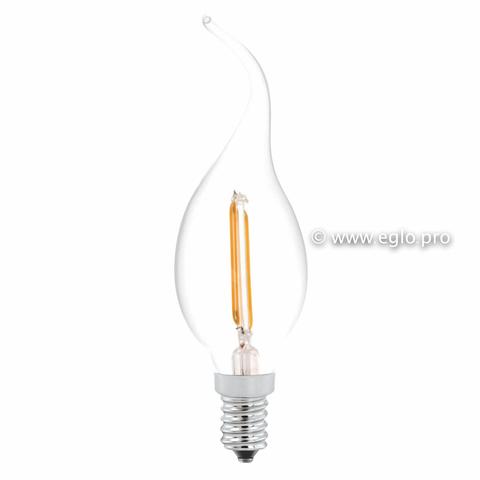 Лампочка Eglo LM LED E14 11493