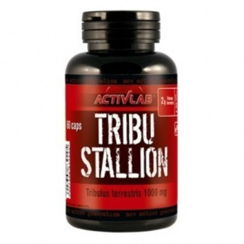 AL Tribu Stallion 60tabs.