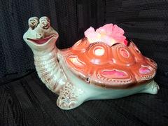 Солевая лампа Черепаха 2,8кг