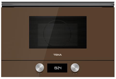 Встраиваемая микроволновая печь TEKA ML 8220 BIS L LONDON BRICK