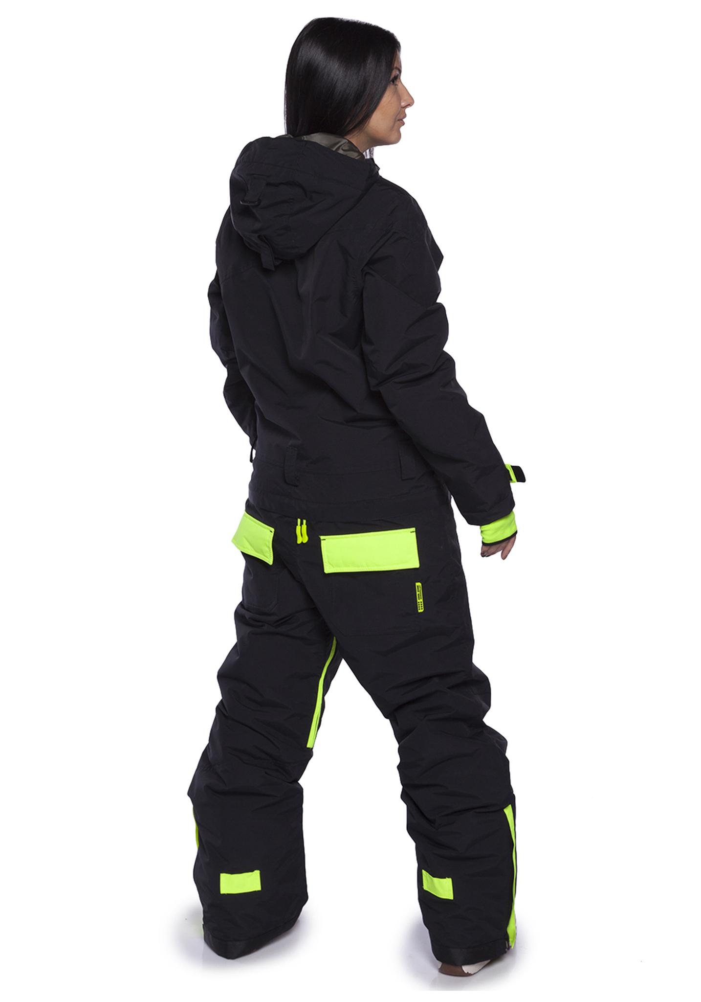Сноубордические костюмы женские распродажа