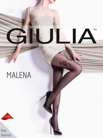 Колготки Giulia Malena 01