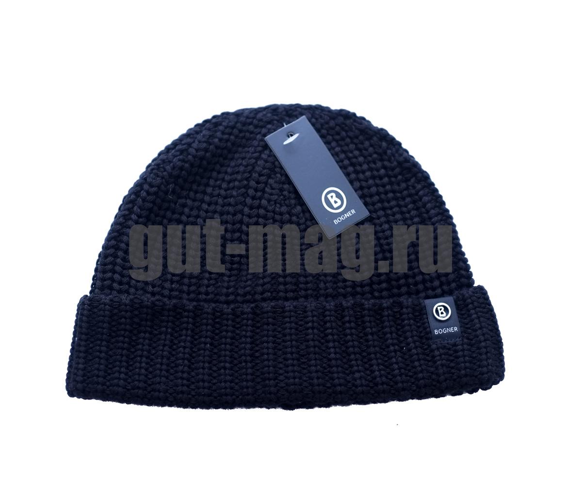 Мужская шапка Bogner  ca9f9e1573d33
