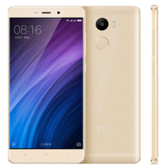 Xiaomi Redmi 4 32Gb Gold