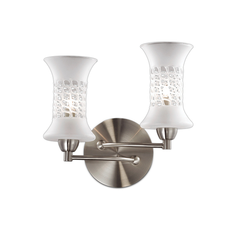 Бра ODEON LIGHT RUKBA 2516/2W