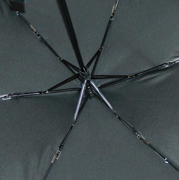 Зонт мини Baldinini 722563-1-Supermini FLAT NERO